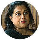 Ms Sutapa Bhattacharya