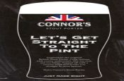 Stright to the Pint