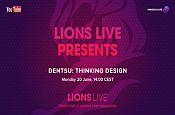 Lions Live Dentsu 9pm