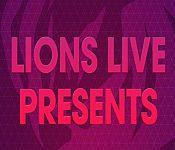 Lions Live mainimage
