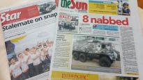Zawara headlines