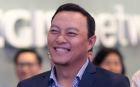 Nicky Lim CEO DAN