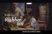 Petronas Rubber Boy