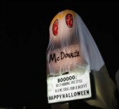 Burger King Halloween Thumbnail
