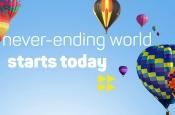 webe Malaysia launch website