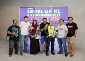 Level Up KL Thumbnail