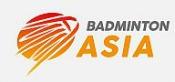 Badminton Asia Logo Thumbnail