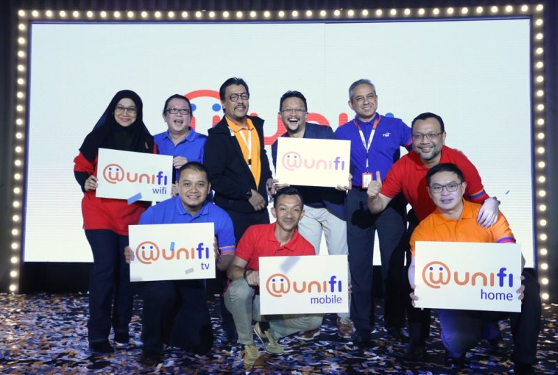 Telekom Malaysia revamps its unifi service | Marketing Magazine Asia