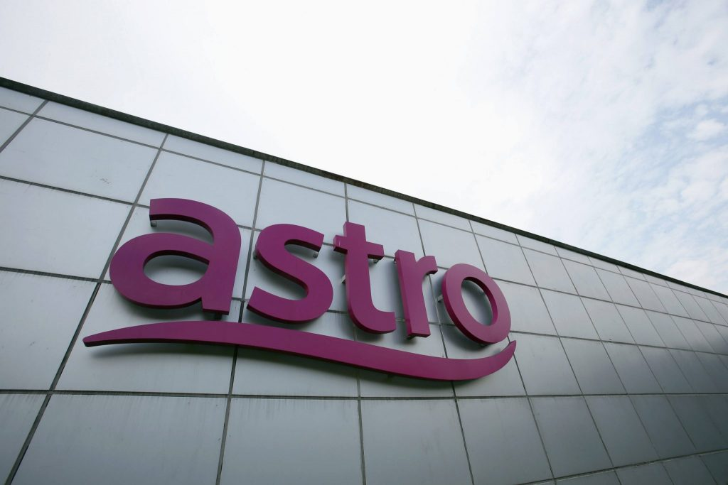 Image result for astro malaysia
