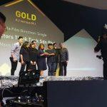 Hakuhodo is Agency of the Year at Kancil Awards 2018.