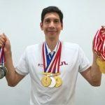 Olympian Jeffrey Ong to lead Dentsu Sports Asia in Malaysia