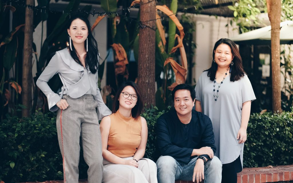 Nuffnang, Powered by a Millennial Workforce to Lead the Social Revolution