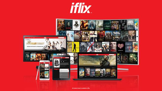 Malaysia's iFlix to produce in-house movies based on Wattpad stories