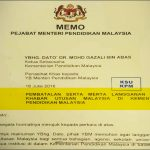 No more Utusan Malaysia for schools and varsities