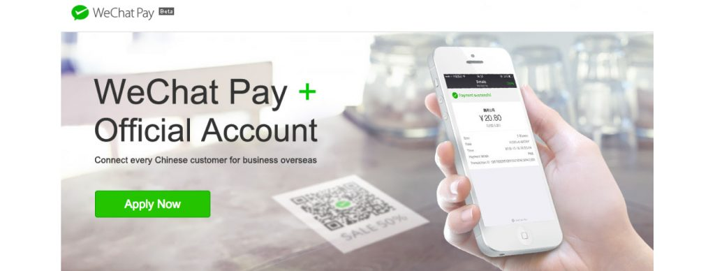 Tencent launches WeChat Pay MY in Malaysia | Marketing
