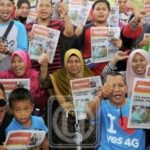Utusan Malaysia hopes to cut costs with new tabloid size