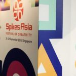 It's Spikes Asia Day 1!