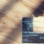 Introducing Kancil 666 Young directors challenge winner Chevie Law