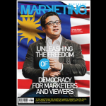 The latest issue of MARKETING is out!