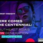 Keeping up with the Centennials buying habits