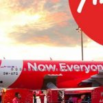 AirAsia transfers digital businesses to Redbeat Ventures