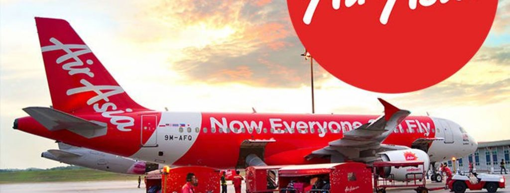 AirAsia transfers digital businesses to Redbeat Ventures