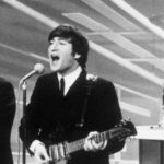 The Beatles, where did the logo come from?