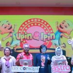 Astro and Les' Copaque Collaborate to Strengthen Local and Regional Animation Industry