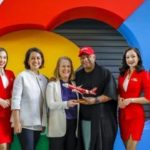 Airasia collaborates with Google Cloud to become travel tech company