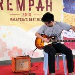 IDEAS: The Rempah festival story