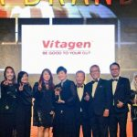 VITAGEN receives Putra Brand Icon Award for winning Gold 4 years in a row