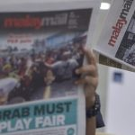 Malay Mail to cease print edition, will go fully digital December 2