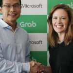 Microsoft will be investing in ride-hailing firm, Grab
