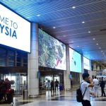 VGI Meru partners Leyard bringing fine pitch LED technology to KLIA