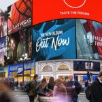 Digital out of home advertising to reach USD$14.6b