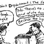 Everyone's Complaint Department: The Source