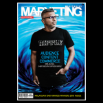 MARKETING Magazine's Issue 231 is here!