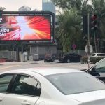 This Personalised Billboard Tells Car Brands to Fuel Smarter