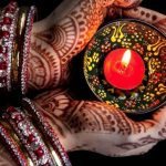 Shining Light on Deepavali through Colours of  Sophistication, Depth and Grandeur with Dulux paint