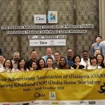 OAAM celebrates 25 years of outdoor advertising