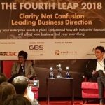 Inaugural Fourth Leap Conference and Publication makes its official launch