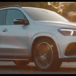 True strength comes from within drives Mercedes-Benz GLE's latest campaign