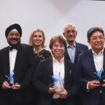 Industry leaders inducted into IAA Malaysia Hall of Fame