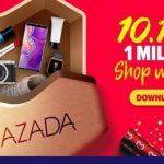 Astro Radio's HITZ, ERA, MY renamed Lazada1212.fm for Year End Sale