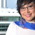 Datuk Yasmin Mahmood new Pos Malaysia chairman