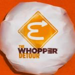 Burger King: How do you order a Whopper sandwich for a penny at McDonald's?