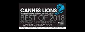 Cannes Lions - Featured image