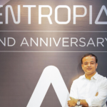 Entropia reorganises services around 4 Cs: Consulting, Communication, Customer Experience and Commerce