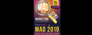 MAD 2019 - Featured image