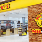 MR. D.I.Y takes over Shopee site